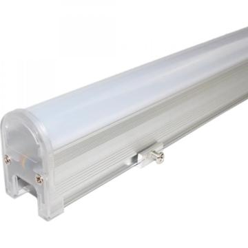 DMX512 Tube multimédia LED RVB programmable