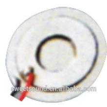 Élément piézoélectrique pour humidificateur 16 mm Humidificateur à ultrasons Transistor piézoélectrique