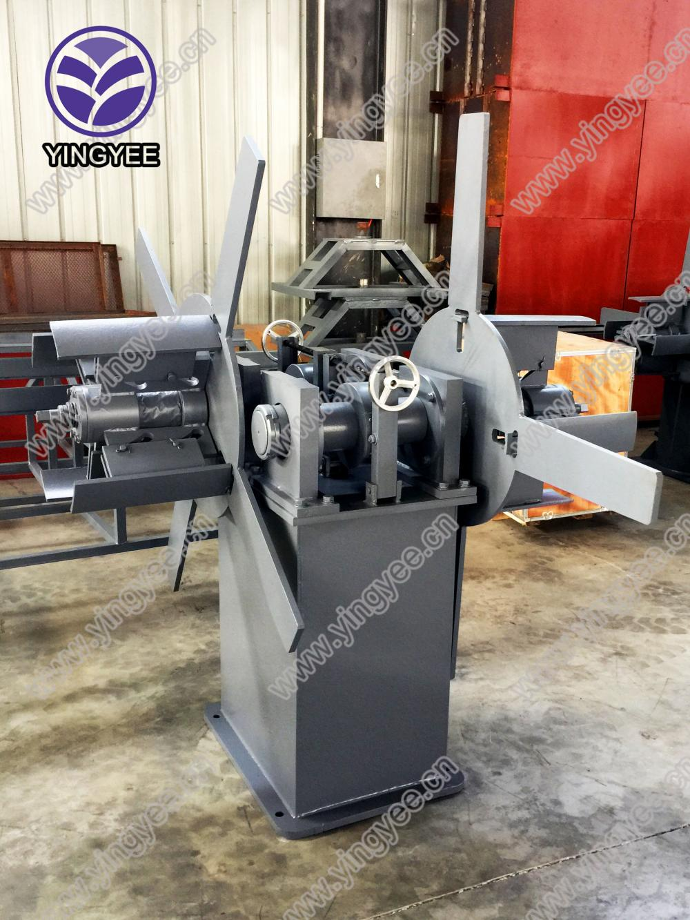 Double Out Machine From Yingyee011