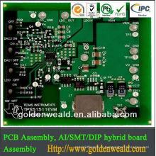 pcba contrôleur board tablet pcba électronique Contrôleurs de température assemblée