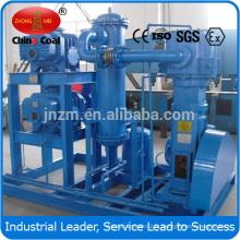 Pompe à vide verticale sans huile JZJW70-1 Roots