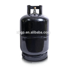Fast Delivery Customized Color 14.2L 6kg Cooking Gas Cylinder