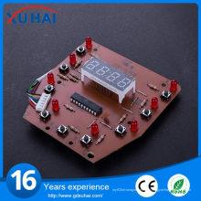 Placa de circuito eletrônico multicamada de alta qualidade PCB