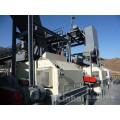 Постоянная Тонкой Руды Сухой Барабан Магнитный Сепаратор Машина , Минеральная Оборудование Группы Введение