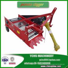 Аграрное машинное оборудование 1 ряд картофелекопалку для трактора Bomr