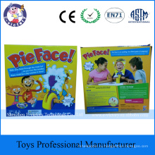 Educational Toy Pie Face Game