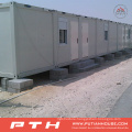 Prefabricated Container House for Modular Mining Camp