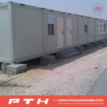 Modular Container House as Prefabricated Buiding