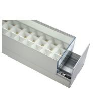 Luminaires suspendus linéaires à LED 0,9 m 40 W