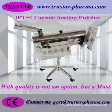 Automatic Capsule Sorting Polisher (CE&GMP Standard)