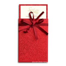 Full Color Offset Printing Custom Paper Greeting Card/Invitation Card