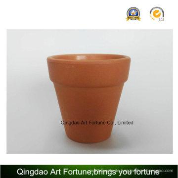 Outdoornatural Clay Keramik Kerzenhalter-Medium