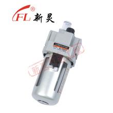 Lubricador de aire metálico Al3000-03