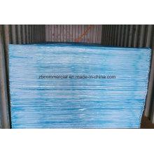 Panneau de mousse sans PVC (2050 * 3050mm * 1-12mm)