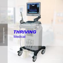 Équipement de diagnostic à ultrasons avec chariot