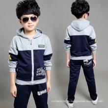 Großhandel Kinderkleidung Hochwertige Mode Jungen Anzüge