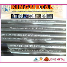 ASTM A519 4130 Alloy Steel Pipe