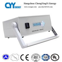 Analyseur d'hydrogène à l'azote de haute qualité