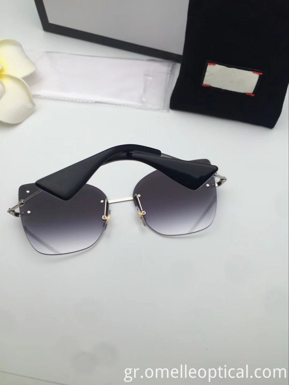 Oval Sunglasses Women S