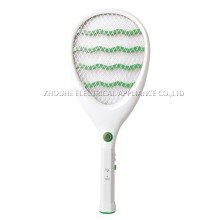 electric mosquito killer machine rechargeable mosquito swatter with light