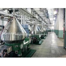 Starch Complete Equipment, Starch Production Line for Corn, Cassava, Potato, Batata