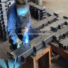 Welding Sheet Metal Fabrication