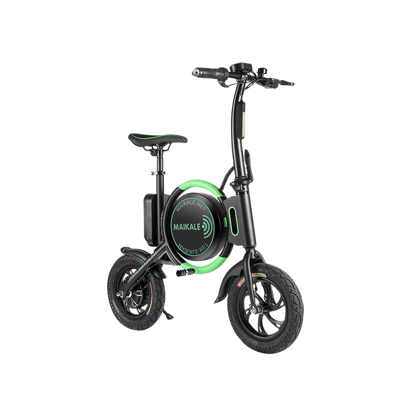 Electric Bike Foldable
