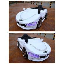 Masarati Electric Car Kids Ride on Children Christmas Gift
