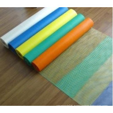 Specialized Production PVC Window Screen