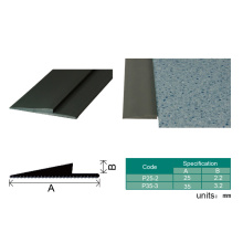 Retardante de Chama Tampas de PVC / Selo de nivelamento