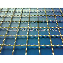 Stainless Steel Crimped Wire Mesh(HOT SALES)