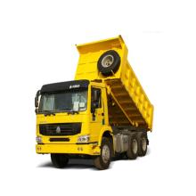 Original China heavy truck Sinotruck Howo 336  371  375  380  400  420hp dump/tipper truck 4x2 6x4 8x4  20 50 60 ton price