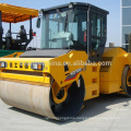 HOT SALE Road Roller XD122E Double Drum vibratory Roller