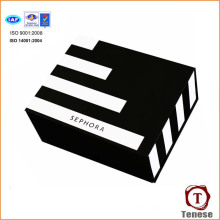 Подарочная коробка для упаковки косметических пакетов High End