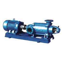 D Series Multi-Stage Centrifugal Water Pump
