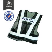High Visibility Workwear Reflective Safety Vest