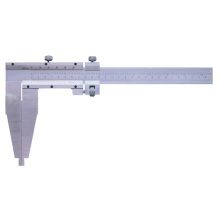 Vernier Caliper 4 with Fine Adjustment