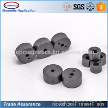 14 years experience! Radial Magnetization Ferrite Magnet For Water Pump Generator And Electric Motor