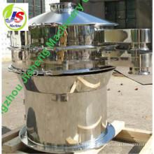Máquina de peneiração de pó de pólen série LZS