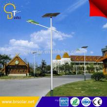 Alibaba China Manufacturer Hot Sale 2M To 30M Solar LED Street Light Pole Design