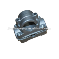 CNC machining OEM service precision casting stainless stee part