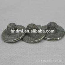 Remplacement industriel pour la cartouche filtrante de soupape servo hydraulique EMG