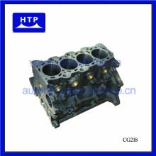Engine Cylinder Block For Mitsubishi 4G64