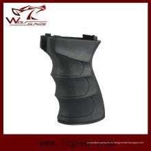 Engranaje táctico militar Foregrip para AK-47 estándar posterior agarre