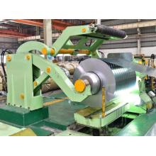 Advanced Precision Steel Coil Strip Slitting Machine