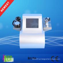 Máquina de emagrecimento ultra-sônico / cavitação RF / cavitação máquina de vácuo