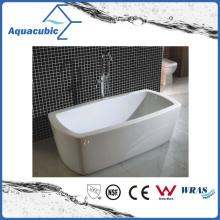 High Quality Acrylic Freestanding Bathtub (AB6909)