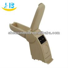 Boa qualidade durável de alta precisão plástico interior guarnição molde para carro