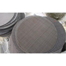 Filter Stainless Steel Mesh