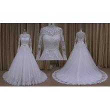 Платье Испанского Дизайнера Свадебного Платья